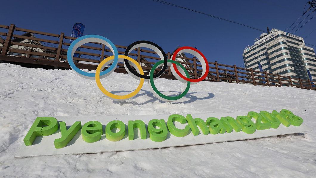 2018 Olympics